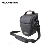 Buy Hot pin Advanced Waterproof SLR Camera Bag multi-functional Digital DSLR Camera Video Bag Canon Nikon Sony SLR camera for $8.58 in AliExpress store