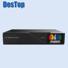 2017 Newest Model DM900 HD with DVB-S2/C/T2 Tuner dm 900 UHD 4K E2 Linux TV Receiver 2160p PVR Satellite Receiver Tv Box 1pc
