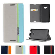 coque Case For HTC One M7 1 M 7 One1 801e 801s 801n 801sprint Case TPU Back Box Flip Phone Leather Cover for HTC One LTE NA para