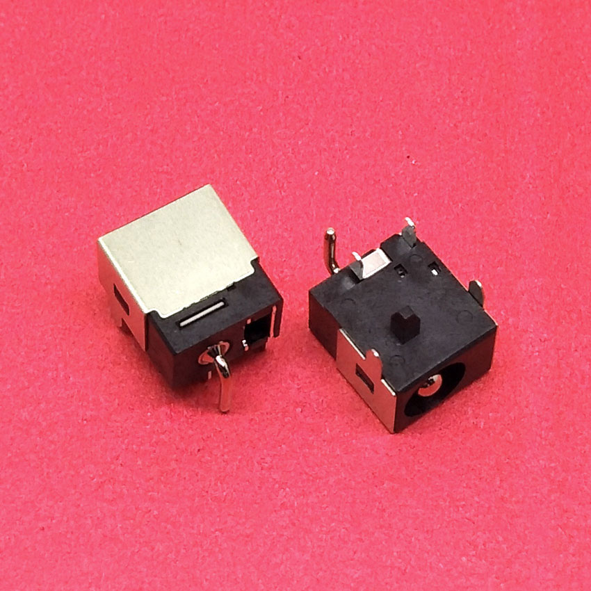 charge connector Jack AC//DC Asus K73E X73E K73SV X73 K73 Asus N53