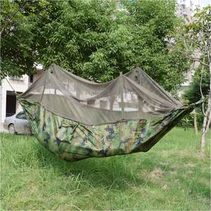 Outdoor Hammock Back...