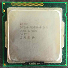 Intel Pentium G630 CPU 3M/2.70 GHz LGA 1155 TDP 65W H61 B75 81 motherboard have a Pentium Dual Core g2030 2120 2130 cpu sale(China)
