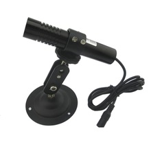 laser head  50mw 650nm 1230 one  line laser point adjustable for 3d scanner with 360' support