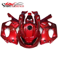 Injection Fairings Fit Yamaha YZF600R Thundercat Year 97-07 1997 1998 1999 2006 2007 ABS Motorcycle Fairing Kit Carene Red New(China)
