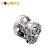 Free Shipping A4 ALLROAD Quattro A5 CONVERTIBLE SPORTBACK Power Steering Pump Hydraulic 8K0145153F 06H145255A