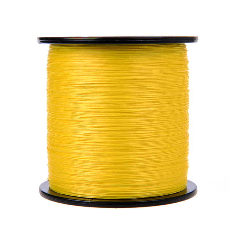 8 Strands 500M Yellow (3)