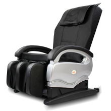 Hot Sale Massage Chair Shiatsu Luxury 3D Multi-function Best Electric Neck Back Leg Body Massager Physiotherapy Equipment