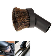 32mm Horsehair Vacuum Cleaner Brush Fit for Philips Electrolux Generic Dust Brushes HG99(China)