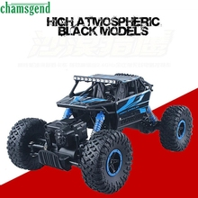 CHAMSGEND 1/18 2.4GHZ 4WD Radio Remote Control Off Road RC Car ATV Buggy Monster Truck Remote Control High Quality WDec1