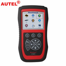 Superior Quality Autel MaxiCheck Pro EPB/ABS/SRS/TPMS/DPF/Oil Service/Airbag Rest tool Diagnostic Function Free Online Update(China)