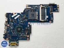 NOKOTION for Toshiba C870 C875 L870 L875 Mainboard H000041610 HM70 chip Intel Laptop Motherboard s989 & free cpu