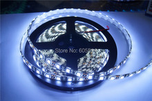 [Seven Neon]Free DHL shipping 100meters black FPBC board DC12V IP65 waterproof 60leds/meter flexible 5050 led SMD strip light