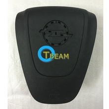 for Opel Astra G driver airbag cover SRS steering wheel high quality air bags car parts