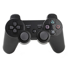 New 2.4GHz Wireless Bluetooth handle Game Pad Controller Gamepad Remote Wireless double vibration For Sony Playstation 3 PS3(China)