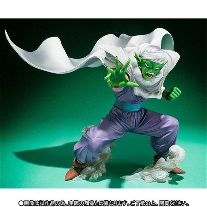 Action figure toys Piccolo Daimao Namek Dragon Ball action collection PVC toys 15cm<br><br>Aliexpress