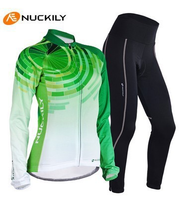 Free shipping! Nuckily long sleeve cycling jersey bike team Cycling Womens Road Cycling autumn inside for option.size:XXS~6XL .<br><br>Aliexpress
