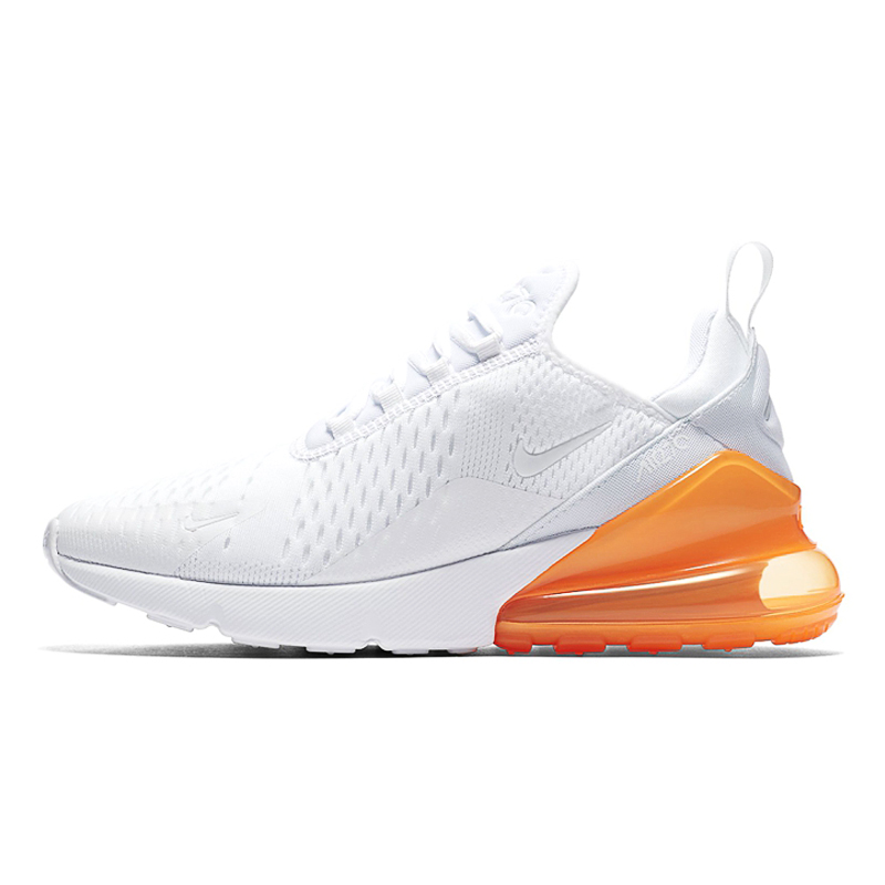 Nike Air Max 270 180 Running Shoes Sport Outdoor Sneakers Comfortable Breathable for Women 943345-601 36-39 EUR Size 272