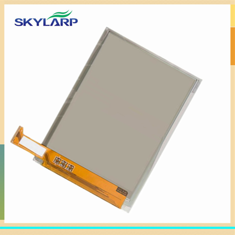 skylarpu 6 inch ED060XC5 (LF) E-ink E-book LCD screen For Gmini MagicBook R6HD E-book LCD display Screen panel (without touch)<br>