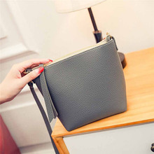 Wholesale Women's Handbag Messenger Bags Female Casual Fashion Designer Bag Vintage Shoulder Bag Briefcase Cross Body