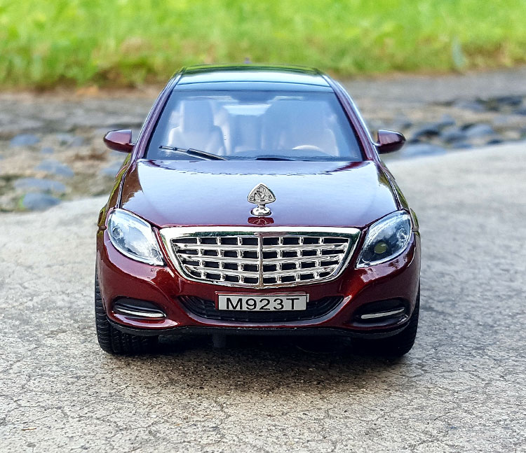 124 XLG TheBenz Maybach S600 Extended (16)