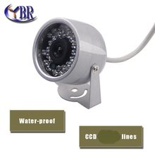 2016 HD Micro Cctv Camera Sony Ccd 800tvl Mini Security Dome Camera Infrared Night Vision Analog Home Video Surveillance Camera