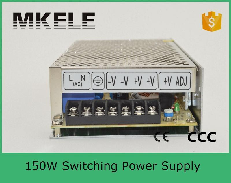 Hot sale cheap price CE  150w 13.5V 11.2A ac to dc switching power supply unit ac dc converter high quality S-150-13.5<br>