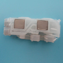 Free shipping 10pcs Digital printer spare parts 3800 ink damper for Epson Stylus Pro 3890/3880/3885/3800/3850 dumper