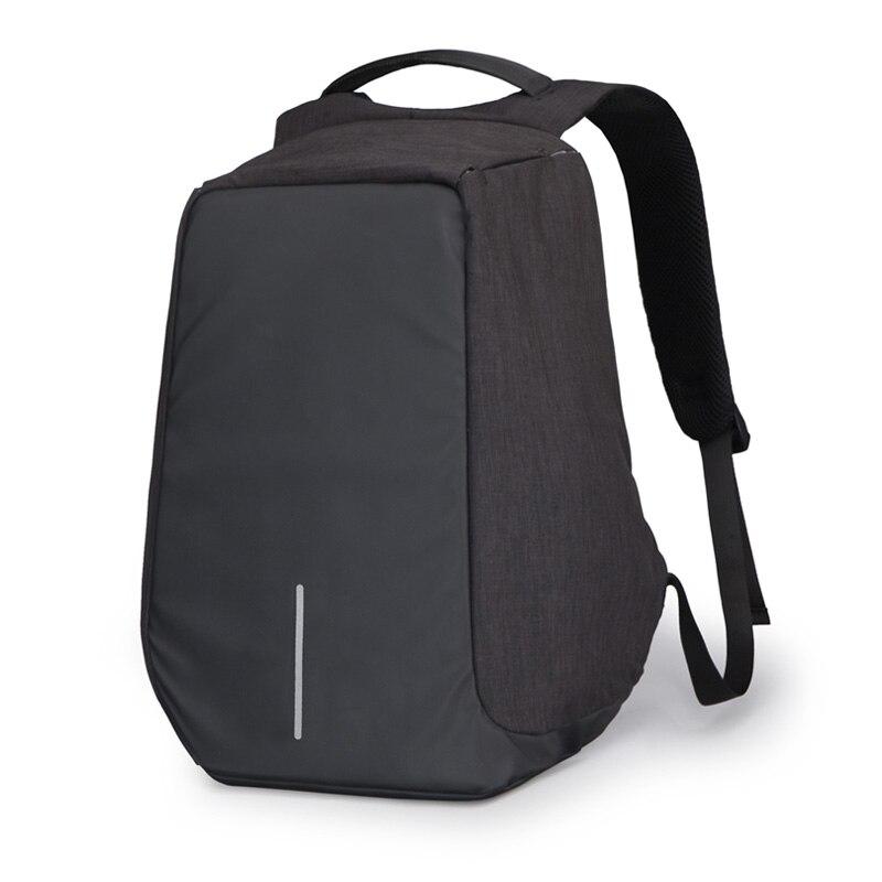 joyelife bag Antitheft Laptop Backpack 15.6  Water Resistance Notebook Backpack External USB Charge Computer Bag for Men Women<br>