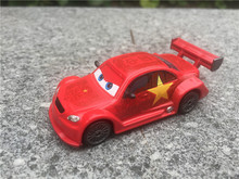 CC02--Pixar Car Movie 1:55 Metal Diecast Long Ge Toy Cars New Loose