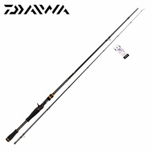 New Original DAIWA ZILLION 662MHFS-CS 702MRB-CS Bait Casting Fishing Rod 1.98M/2.13M X45 HVF high-density Carbon Rod(China)