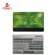 Original Autoboss V30 Elite Security Update Card for One Year Online Update Global Version(China)