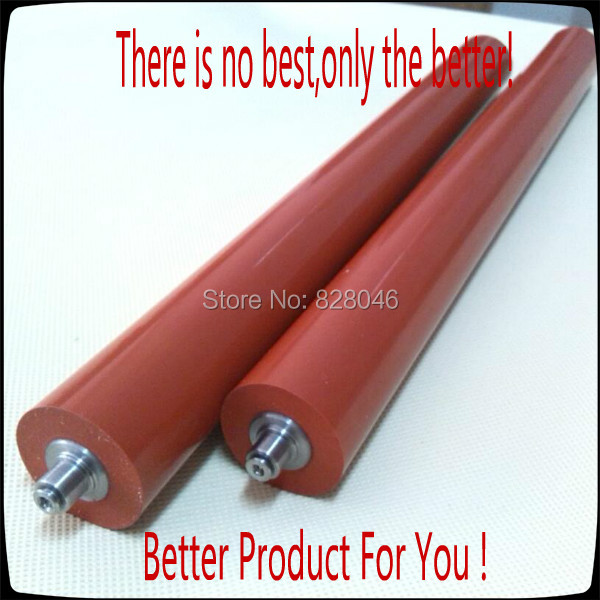For Kyocera TASKalfa 620 820 Copystar CS6030 CS620 CS8030 CS820 NEC IT6030 Lower Fuser Pressure Roller,For Kyocera Fuser Roller<br>