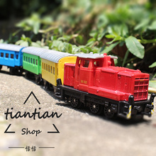 siku 1:64 alloy car model train series children's toy 4pcs children like gifts home decoration worth collecting Wrestling 6291(China)