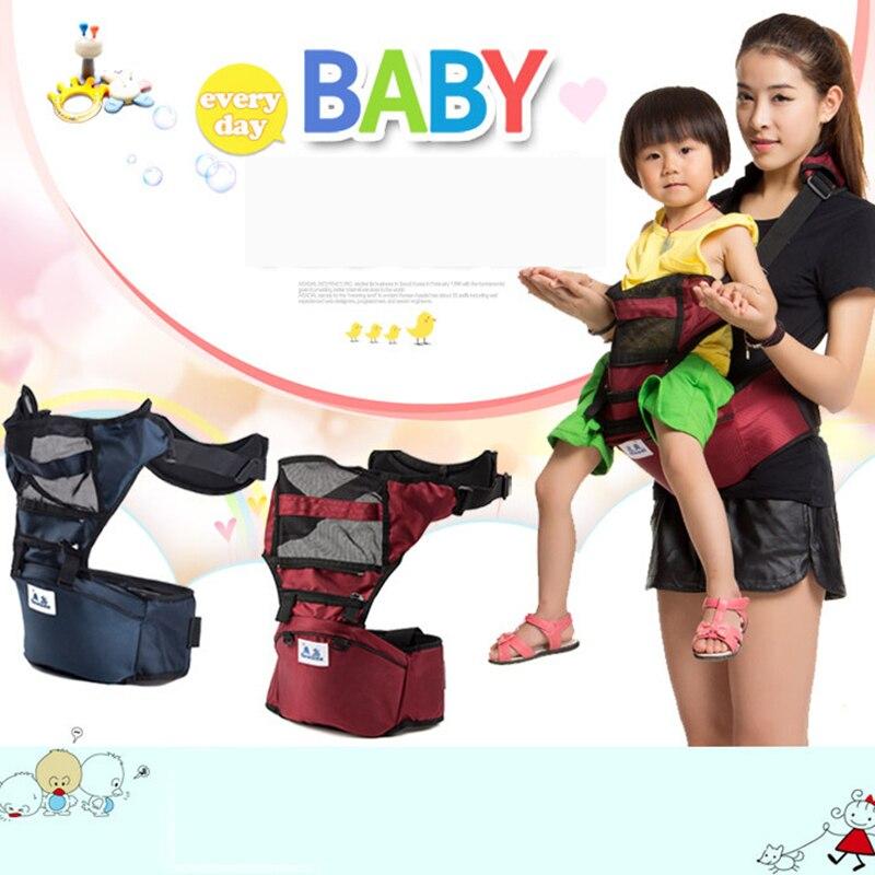 1  pc Baby Waist stool Walkers Holding waist belt baby carrier Hipseat Belt kids Infant hip Seat sling harness stool<br><br>Aliexpress