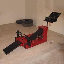 Air Operated Spreader For Truck Tire Used For Correcting Tire And Rubberizing
