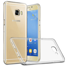 Buy Transparent Clear Case For samsung Galaxy A3 A5 A7 J3 J5 J7 2015 2016 2017 Prime S6 S7 S8 Plus Soft TPU Silicone Cases Shell for $2.56 in AliExpress store