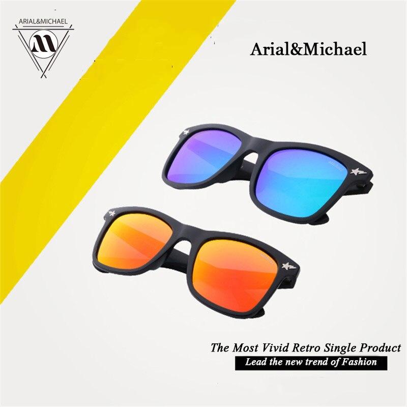 Arial&amp;Michael New Style Men/Women Sunglasses Fashion ultra light driverglasses Polarized Sunglasses Couples travel Sunglasses<br><br>Aliexpress