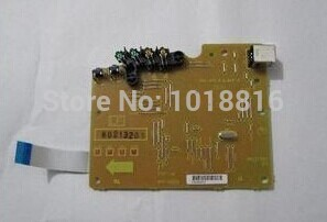 Free shipping 100% test  laser jet for  HP1505 Formatter Board RM1-4629-000 RM1-4629 printer part on sale<br>