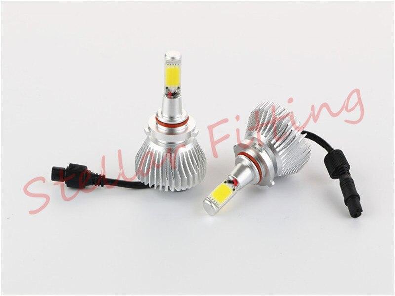 LED lighting  9006(HB4) 40W/8000K LED  Shops havet  H1,H7,H8,H9,9005,9006(H10/HB3,HB4) Car headlights<br><br>Aliexpress