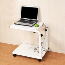 BSDT Chi Ya rotating comter desk side of sofa bed can lift up down the desktop simple and easy to move FREE SHIPPING