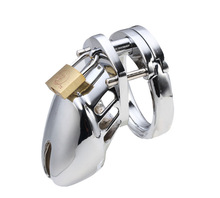 Buy Male chastity lock,latest male chastity device / metal,cock ring,penis sleeve,penis ring,cock cage,chastity cage