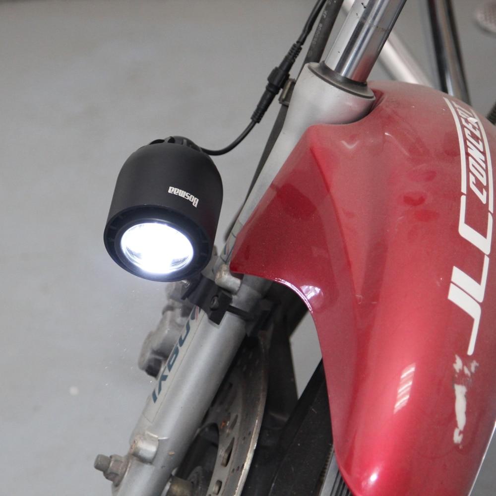 81 M211 motorcycle led headlight