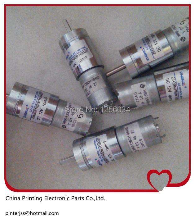 50 pieces ink key motor GA230B21, Sayama RA-20GM-SD3, WRF-1300H-108450 <br><br>Aliexpress