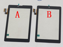 "New 7"" inch Tablet SG5740A-FPC_V5-1 Touch Screen Panel Digitizer Glass Sensor Replacement Free shipping"
