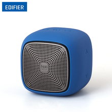 "Edifier MP200 Bluetooth Speakers Splash and dust protected IP54 rating Mini Portable Speaker Cute 2"" cubic Wireless Speaker(China)"