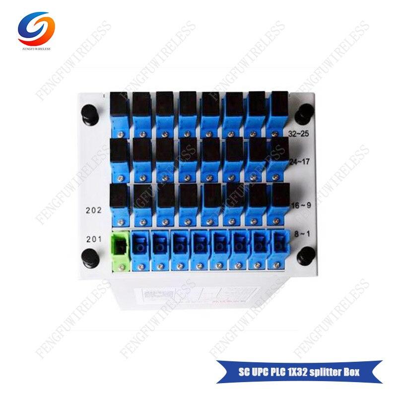 SC-UPC-PLC-1X32-splitter-Box-05