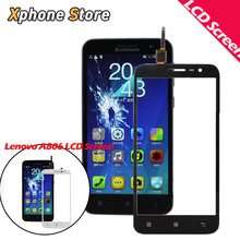 iPartsBuy LCD Touch Screen Display Replacement for Lenovo A8 / A806 / A808T 5.0 inch IPS Screen 1280x720 Pixels