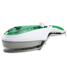 1000w power steaming ironer, 1.4 m power cord steaming garment, handheld steam ironing