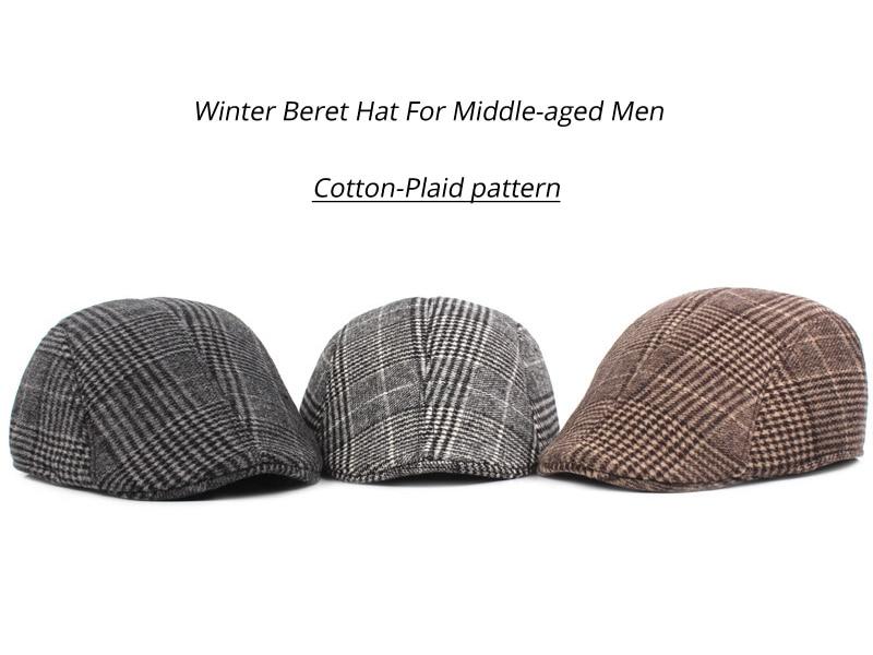 beret hat cap