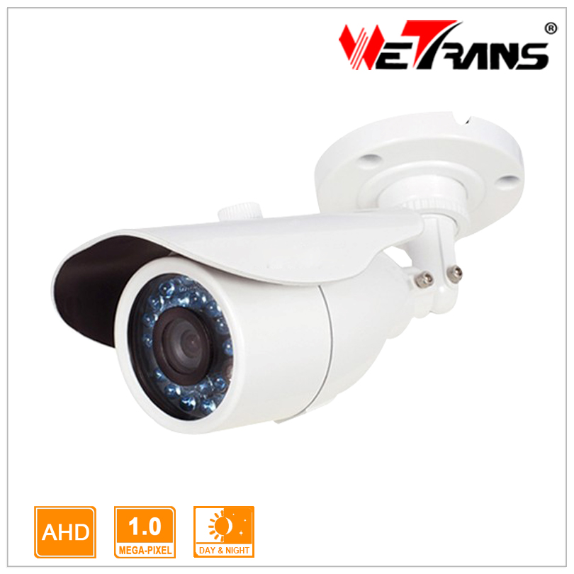 Weather-proof IP66 720P with 500meters Transmission Analog AHD Camera<br><br>Aliexpress
